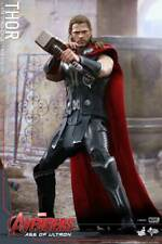 """Thor The Avengers Age of Ultron 1/6 Marvel MMS306 12"""" Figur Hot Toys"""