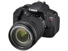 Canon EOS Kiss X7i ( 700D / REBEL T5i ) 18-135mm STM Lens Kit from Japan