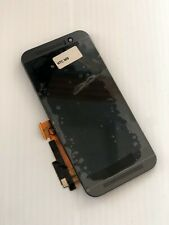 FOR HTC One M9 T-Mobile LCD Display Touch Screen Digitizer Black Gray Frame