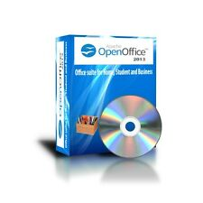 2013 Office Suite Home Student  Business For Microsoft Windows 7 Vista CDROM
