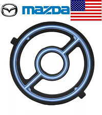 NEW MAZDA ENGINE OIL COOLER SEAL GASKET 3 5 6 Speed cx7 Good Quality