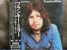 FRANKIE MILLER-Once In A Blue Moon-72/2004 CD MINI LP