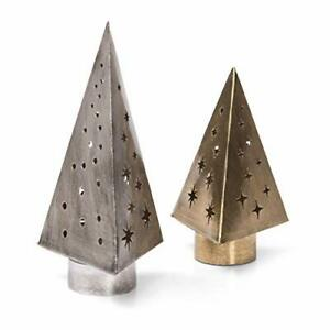 Sizzix Thinlits Dies Tree Light by Tim Holtz 8-Pack Multicolor