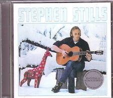 CD STEPHEN STILLS - same (NEU! First HDCD-rem. / Eric Clapton Jimi Hendrix mkmbh