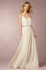 7b2e4e0e361 NEW Jenny Yoo Nadya Wedding Dress size 4 MSRP   340 BHLDN