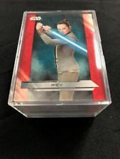 2017 Topps Star Wars The Last Jedi Hand Collated Complete NonSport Set of 100 Ca