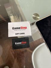 $300 Gamestop Gift Card
