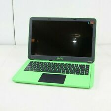 """Pi-Top V2 14"""" Green Modular Laptop Chassis Fair w/ Adapter for Raspberry Pi"""