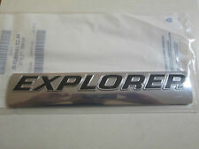 2006-2010 FORD EXPLORER FRONT DOOR EMBLEM 6L2Z7842528B