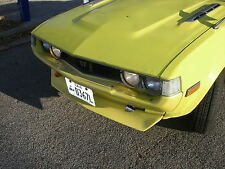 1976-1977  toyota celica coupe  front lower  spoiler (140)