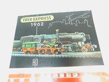 bm645-0, 5 # Trix Express H0 Catálogo edición 1962