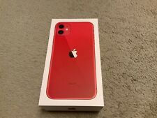New listing Apple iPhone 11 (Product)Red - 64Gb (Verizon) - Barely used, perfect condition