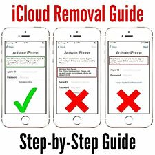 Step_by_Step Guide HOW to Remove iCloud from Clean Device _ Removal Unlock Guide