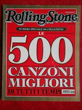 ROLLING STONE MAGAZINE 86/2010 Jay-Z Iron Maiden Keith Richards Chiamparino Nocd