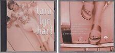 TARA LYN HART 5 Cut SAMPLER Promo 1999 CD Stuff That Matters One Heart Country