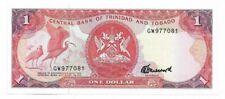 Trinidad And Tobago- 1 Dollar Chap. 79.02 p#36c -joelnumismatics- (1)