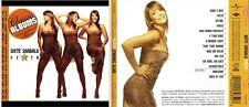 """IVETE SANGALO  """" FESTA """"  - CD -  Édition Originale 2001. État comme neuf !"""