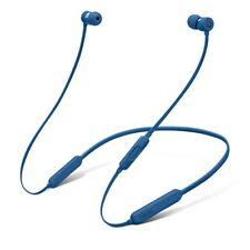 Brand New BeatsX Beats X Blue Wireless Bluetooth Earphones Headphones Remote W1