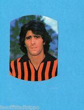LAMPO-CALCIO 1977/1978-Figurina n.142- TURONE - MILAN -Recuperata