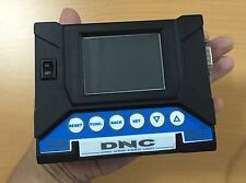 CNC DNC transfer system - Replace PC running a DNC software. Drip feed -dnc