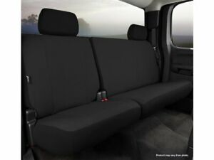 Rear Fia Seat Cover fits Ford F150 2015-2017, 2020 Crew Cab Pickup 21VVYY