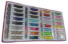 OFERTA ESPECIAL H166 26x 64teilige hilos de coser para máquina D0