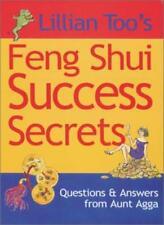 Lillian Too's Feng Shui Success Secrets,Lillian Too