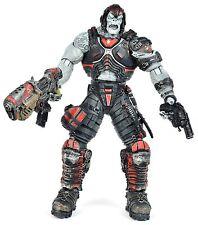 """Gears of War GOW Series 3 LOCUST DRONE w/ Helmet 7"""" Action Figure Hive NECA 2009"""