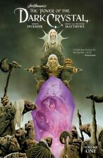 Jim Henson's The Power of the Dark Crystal Vol. 1 by Jim Henson 9781684153008