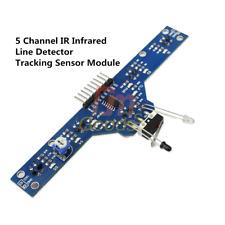Obstacle Avoidance #0842 Tracker for Robotik Arduino etc Line Tracking Sensor