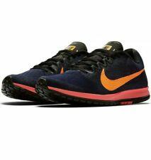 Nike Zoom Streak 6 'Orange Peel' Running Shoe Men's Size 9.5 - 831413 401