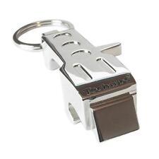 Technics DMC Silver Headshell Bottle Opener Keychain SL-1200 MK2 MK3 MK5 MK5G