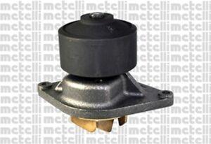 Wasserpumpe METELLI 24-1060 für IVECO EuroCargo 1 3