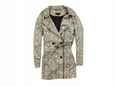 *W Marks Spencer Womens Coat Double Breasted 16