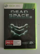 DEAD SPACE 2 COLLECTOR'S EDITION XBOX 360 VIDEO GAME PAL COMPLETE