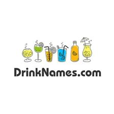 DrinkNames.com Drink Names Domain Name - Premium 3 Year Old Domain Name