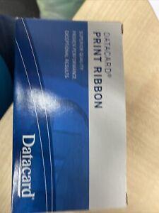 Datacard 532000-056 Black Ribbon (500 Prints)