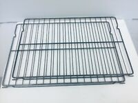 Maytag Wall Combo Oven Model WW30430W  Upper Rack 2 pieces