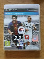 Fifa 13 ps3 playstation 3 version française.