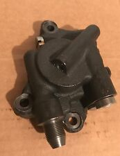 "Oil Pump Feed Harley Side Valve 45"" 74"" 80"" W G U UL Big Twin Flathead New (179)"