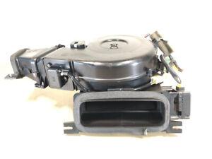 Jaguar XK8 97-06 HVAC Blower Motor Assembly RH OEM