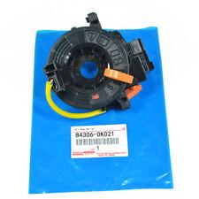 OEM Airbag Spiral Cable Clock Spring 843060K021 For Toyota Hilux Innova Fortuner