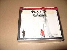Wolfgang Amadeus Mozart - Mozart: Die Entführung aus dem Seraglio (1991) cd NEW
