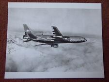 PHOTO PRESSE LOCKHEED CALIFORNIA 1973 LOCKHEED L-1011 TRISTAR COURT LINES