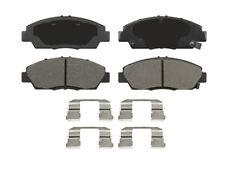 Front Premium Semi Metallic Brake Pads PMD568 Ideal Brake