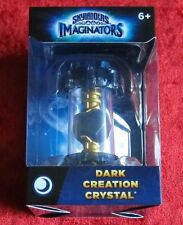 Dark Creation Crystal Skylanders Imaginators, Dunkelheit Kristall 3, Neu-OVP