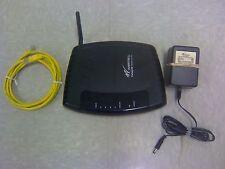 WESTELL VERSALINK 327W MODEM / WIRELESS WI-FI ROUTER Model D90-327W15-06