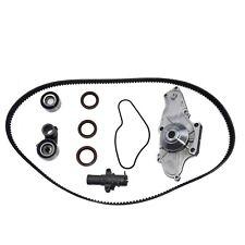 Timing Belt & Water Pump Kit for Honda Accord Acura TL/TSX 3.0L 3.5L 3.7L SOHC