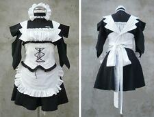 Salutations wa Maid pyrkimystä Misaki Ayuzawa Cosplay Costume