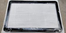 For TOSHIBA C855 C855D L855 S855 C850 C850D L850 L855D LCD front bezel trim CASE